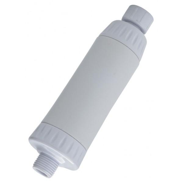 shower filter chlorine filter for shower removes chlorine can help with s. Black Bedroom Furniture Sets. Home Design Ideas