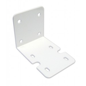 Jumbo Big Blue Filter Housing Bracket - Single - With Bolts & Washers