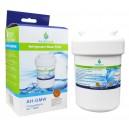 Compatible water filter for GE SmartWater MWF, GWF, GWFA, GWF01, GWF06, MWFA