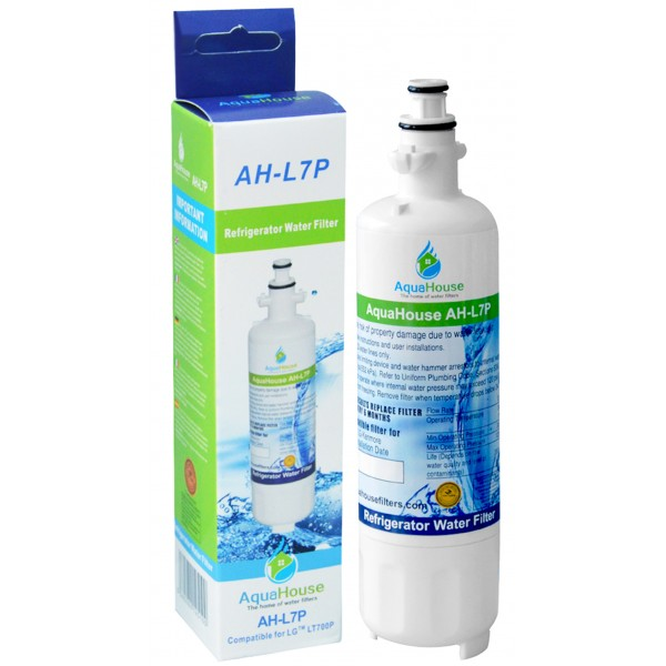 Compatible water filter for Kenmore 79572032110, 46-9690, ADQ36006101,  ADQ36006102 fridge -