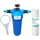 Boat and RV / Caravan Prefilter - Water filter for sediment removal