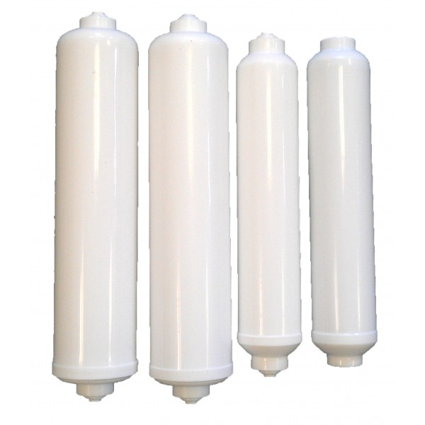 Replacement Filters For The Mini Ioniser By Water Filter