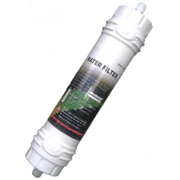 Ice Maker Wsf 100 Water Filter Cartridge Original