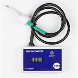 HM Digital SM-1 Single In-line TDS Meter Reverse Osmosis Water Tester