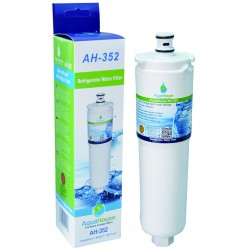 AquaHouse AH-352 compatible water filter for CS-52 Bosch Siemens Neff Abode Aquifier CS-452