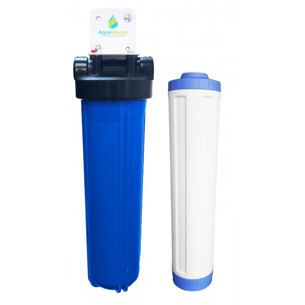 Aquahouse Nsws Xl Water Softener Alternative System Effective Scale Prevention For Large Homes