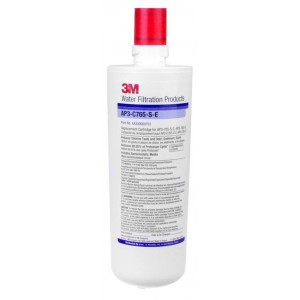 Original 3M AP3-C765S-E Water filter with scale inhibitor