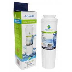 Compatible water filter fits Maytag Zig Zag fridges UKF8001 EFF-6007A