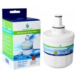 Compatible water filter for Samsung DA29-00003G fridge filter