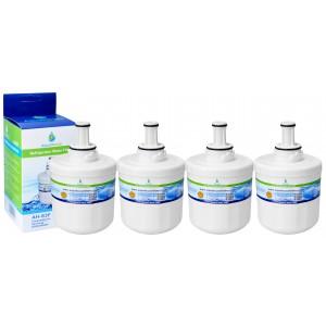 samsung aqua pure plus filter. 4 Compatible For Samsung DA29-00003F Water Filter HAFIN1/EXP Aqua-Pure Plus Aqua Pure