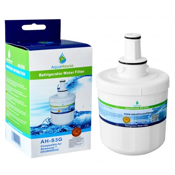 samsung aqua pure plus filter. Samsung DA29-00003A, DA29-00003B, DA29-00003G Compatible Water Filter Aqua Pure Plus