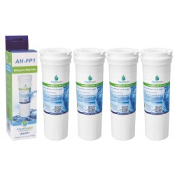 4x AH-FP1 Compatible Water filter for Fisher And Paykel 836848 Fridge