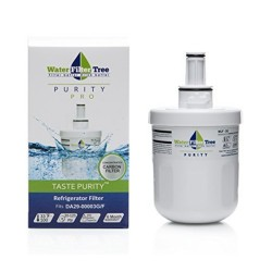 Water Filter Tree WLF-3G Filter for DA29-00003F, DA29-00003G, DA29-00003B, DA29-0003A