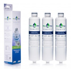 3x Water Filter Tree WLF-20B Replacement filter for Samsung DA29-00020B HAF-CIN/EXP