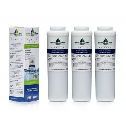 3x Water Filter Tree WLF-UKF01 Filter for Maytag UKF8001 UKF8001AXX Amana Admiral
