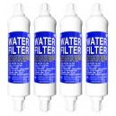 4x LG BL9808 Genuine Fridge water filter model 5231JA2010B 5231JA2012B 5231JA2012A