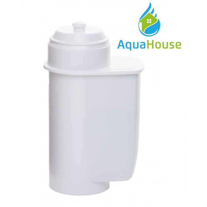 AquaHouse AH-CBI Water Filter compatible with Brita Intenza coffee machine filter TZ70003