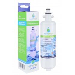 AH-BEK Fridge Water Filter for Beko 4874960100, Lamona HJA6110 LAM6100, Blomberg KFD9952PXDUK, Grundig GSN9440XA