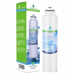 AquaHouse AH-LFR Compatible Filter for LG Ultimate Water Filter M7251242FR-06, ADQ32617701