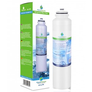 AquaHouse AH-LFR Compatible Filter fits LG Fridge Ultimate Water Filter M7251242FR-06, ADQ32617701