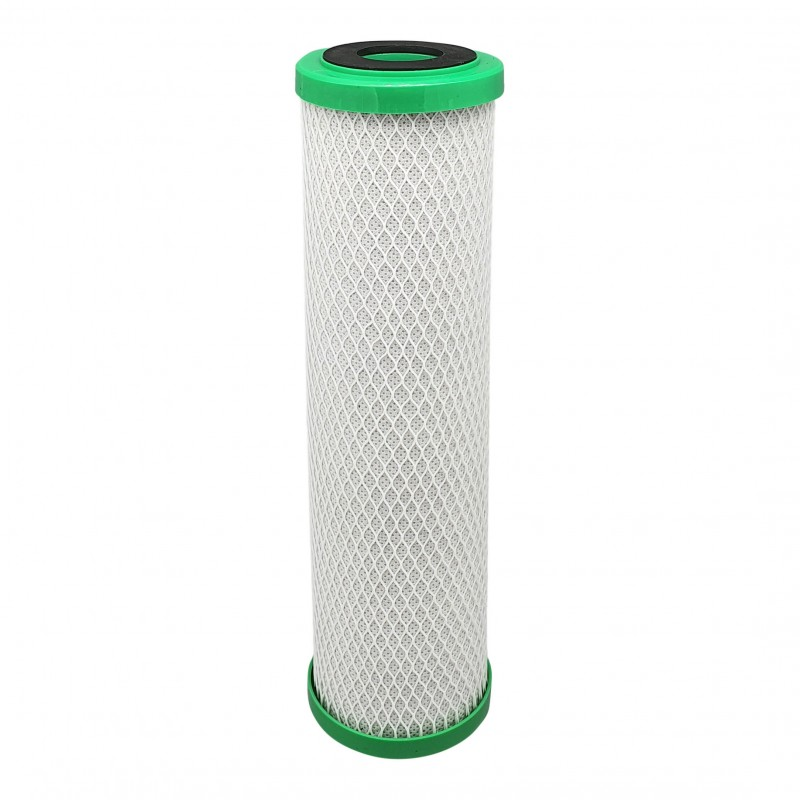 5 X 0 5 Micron Carbon Water Filter Cartridges 2 5 X 10 Standard Size Home Garden Water Filters Fullpacking Com Ec