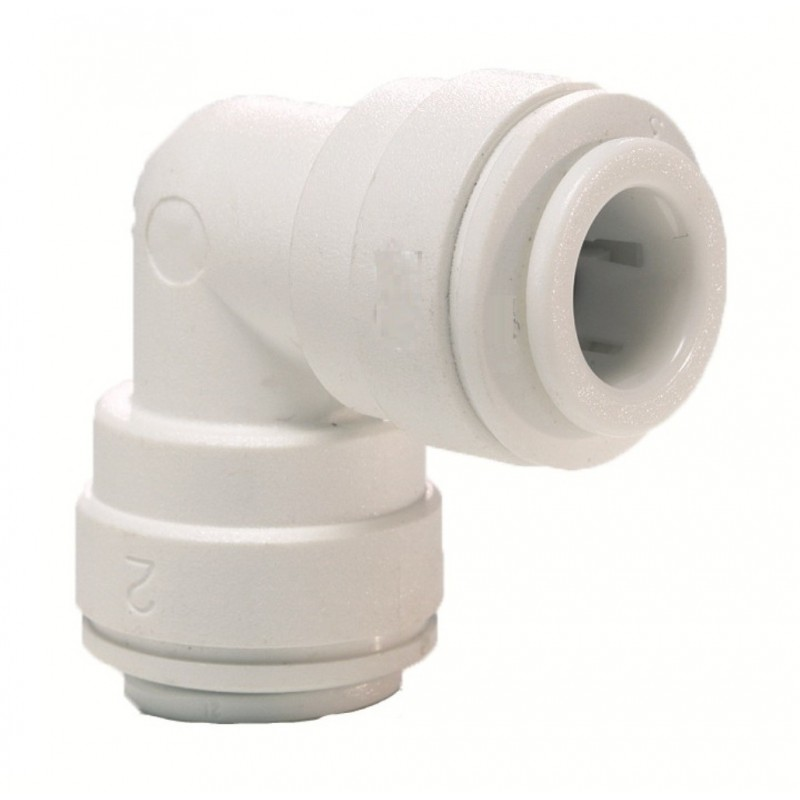 "1/4"" Elbow Connector for 1/4"" for water pipe tubing"