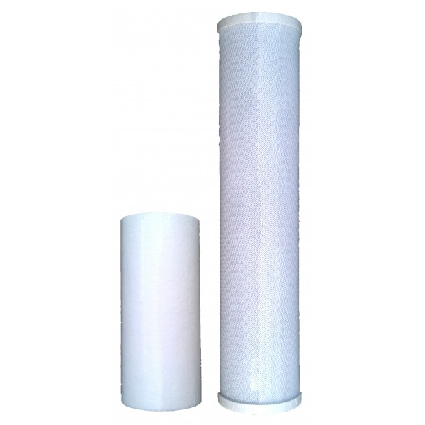 Replacement Filters For The Whole House Water Filter