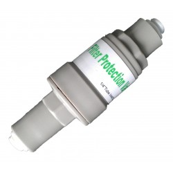Pressure Reducing Valve (PRV) for Water Coolers / POU