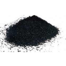 200g Granular Activated Carbon, Granulated for Aquarium Fish Filter, Koi Pond