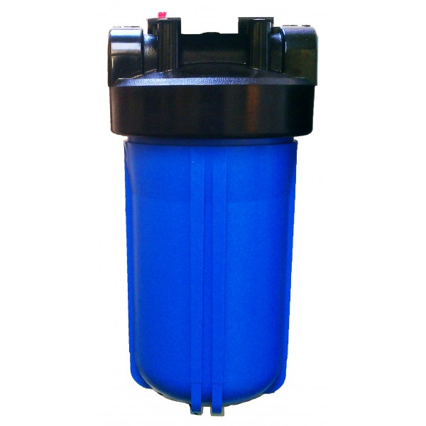 Big Blue Jumbo 10 Quot Water Filter Housing With 1 Quot Bsp Ports