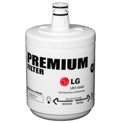 LG LT500P Water Filter - Genuine Original LG Fridge Filter