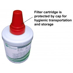 Internal Water Filter Compatible with Maytag Fridge LC2126HVLM, LC2126HVLW