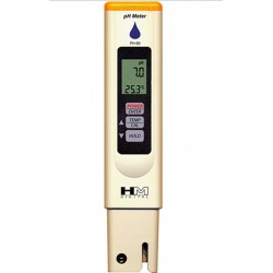 HM Digital PH-80 Hydrotester, Water PH Meter, Hydroponics, Aquarium Water Tester