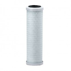 "10"" Carbon block water filter cartridge - CTO 5 Micron"