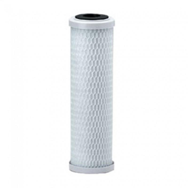 "10"" Carbon block water filter cartridge - CTO 5 Micron"