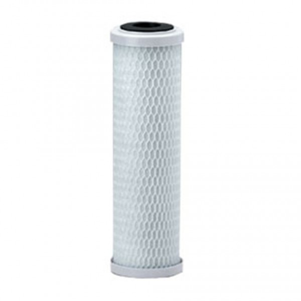 10 Quot Carbon Block Water Filter Cartridge Cto 5 Micron