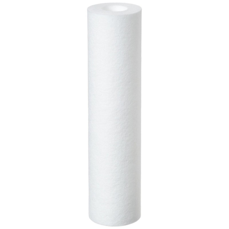 "10"" Sediment water filter cartridge particulate filter"