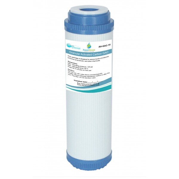 Activated carbon for aquarium or pond use information for Charcoal pond filter
