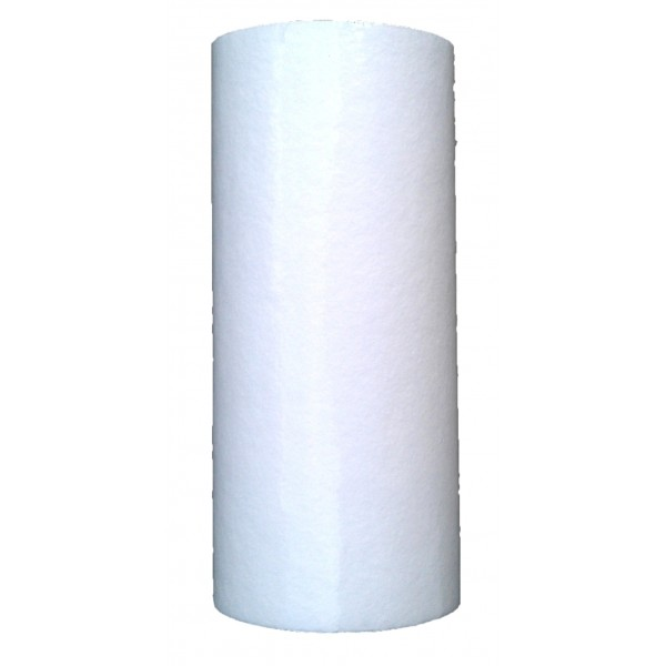 10 Quot Jumbo Sediment Water Filter Cartridge Particulate Filter