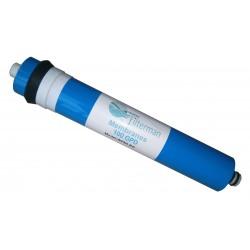 100 GPD Reverse Osmosis Membrane Water Filter Cartridge - 100gpd