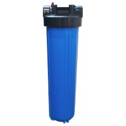 "10"" Jumbo Water Filter Housing with 1"" Ports & PRV, BB Big Blue"
