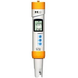 HM Digital PH-200 Professional Waterpoof Digital pH Meter