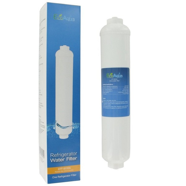 Ecoaqua Eff 6035a Water Filter For Fridges And Filter Kits