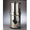 Doulton Stainless Steel Gravity Water Filter System with Sterasyl Candles